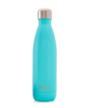 17oz Turquoise Water Bottle