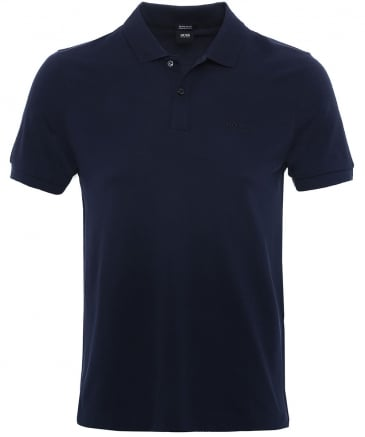 Regular Fit Pallas Polo Shirt