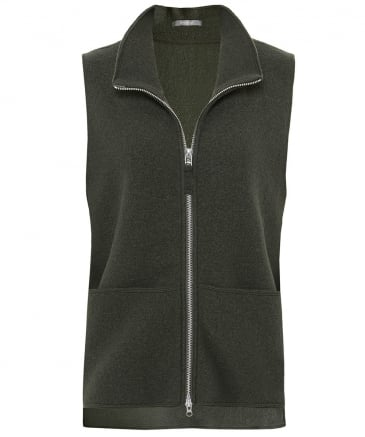 Richy Wool Gilet
