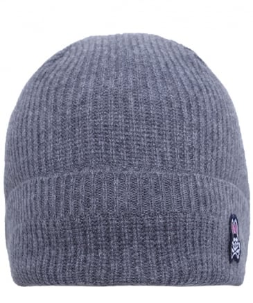 Lambswool Watchman Beanie Hat