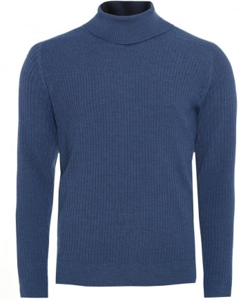 Merino Wool Redmayne Jumper