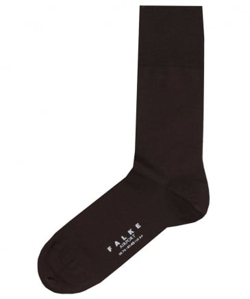 Wool Blend Airport Socks