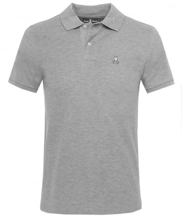 Cotton Pique Classic Polo Shirt