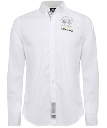 Slim Fit Clarence Shirt