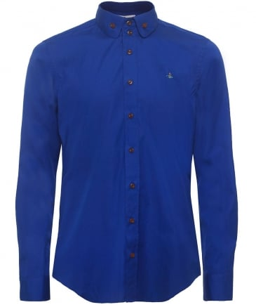Two Button Krall Shirt