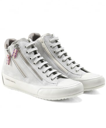 Lucia High Top Trainers