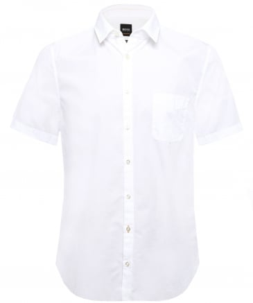 Slim Fit Cattitude_1-short Shirt