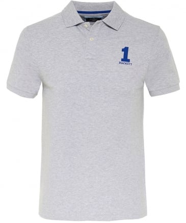Classic Fit New Classic Polo Shirt