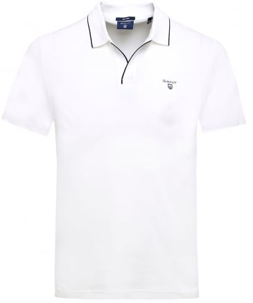 Jersey Tech Prep Polo Shirt