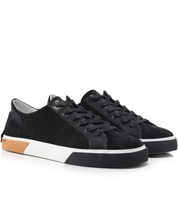 Suede Storm Trainers