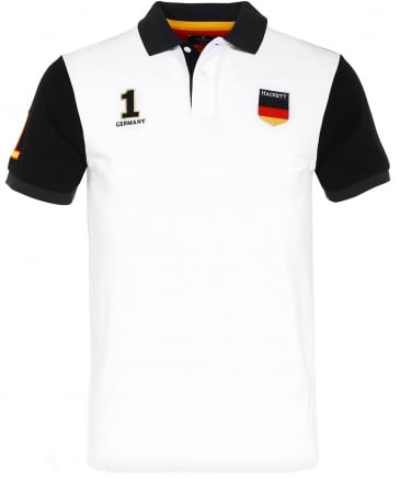 Classic Fit Germany Polo Shirt