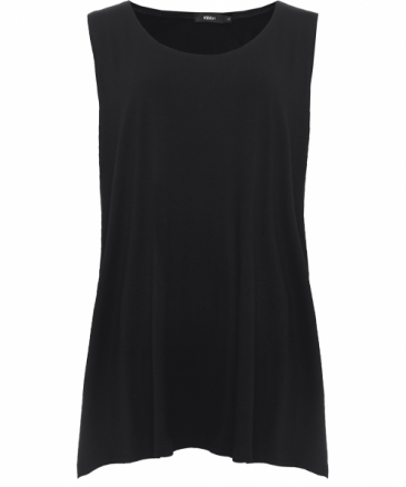 Dag Sleeveless Top