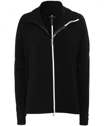 Two Way Zip Jumper
