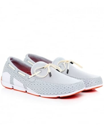 Breeze Lace Loafers