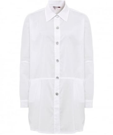 Oversized Camicia Shirt