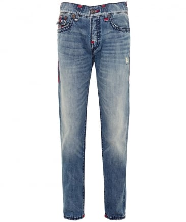 Rocco Skinny Super T Jeans