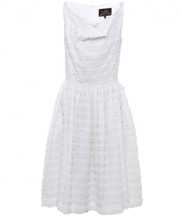 Cotton Twisted Monroe Dress
